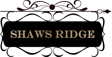 Shaws Ridge